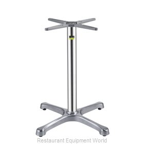 Flat Tech CT1002 Table Base, Metal