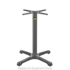 Flat Tech CT1023 Table Base, Metal