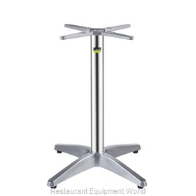 Flat Tech CT1104 Table Base, Metal