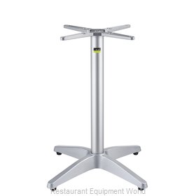 Flat Tech CT1109 Table Base, Metal