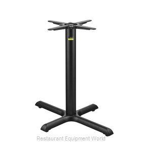 Flat Tech CT2020 Table Base, Metal