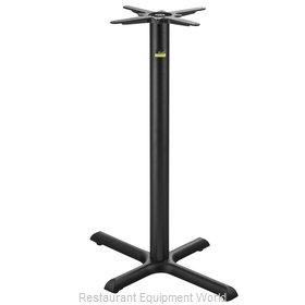 Flat Tech CT2022 Table Base, Metal