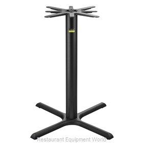 Flat Tech CT2036 Table Base, Metal