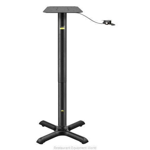 Flat Tech CT2064 Table Base, Metal