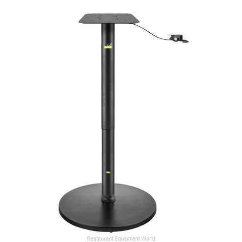 Flat Tech CT3026 Table Base, Metal