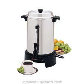 Focus Foodservice LLC 13500 Coffee Percolator, Electric
