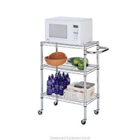Focus Foodservice LLC 34458 Utility Cart
