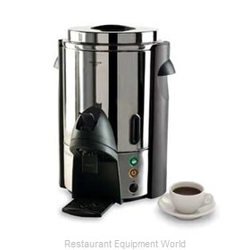 Focus Foodservice LLC 57060 Coffee Brewer Percolator