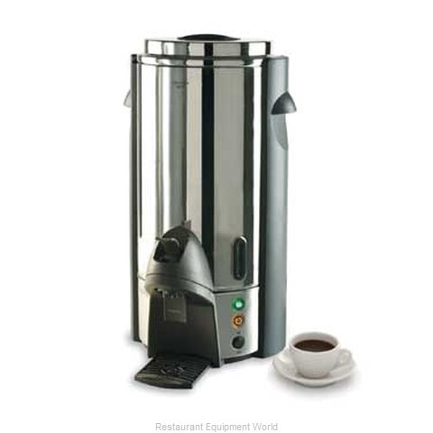 Focus Foodservice LLC 57100 Coffee Brewer Percolator