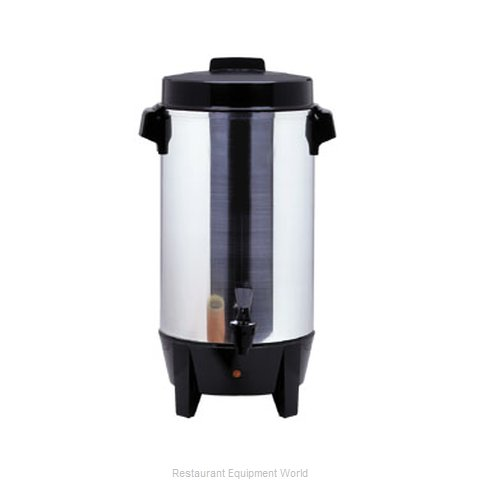 Focus Foodservice LLC 58002 Coffee Brewer Percolator