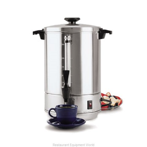 Regal Ware 58055R Coffee Maker (Magnified)