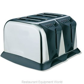 Focus Foodservice LLC 78004 Toaster Pop-Up