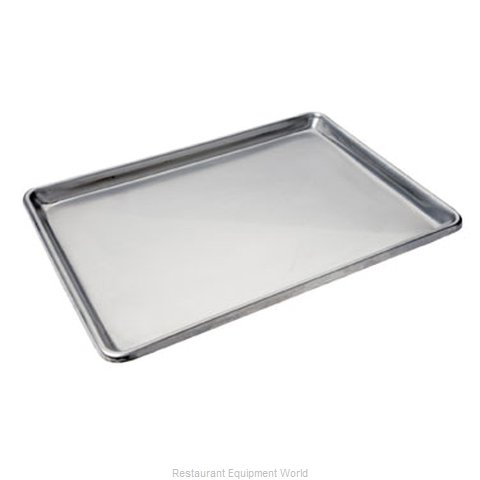 Focus Foodservice LLC 901826SS Bun Sheet Pan