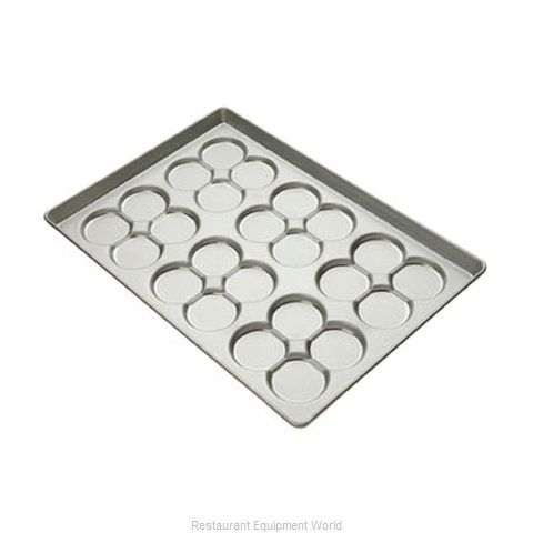 Focus Foodservice LLC 902445 Muffin Pan (Magnified)