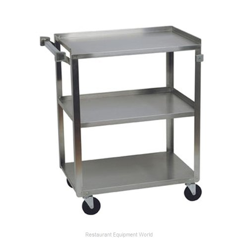 Focus Foodservice LLC 90312 Utility Cart (Magnified)