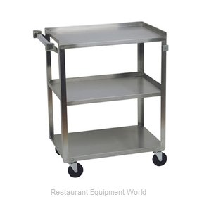 Focus Foodservice LLC 90312 Utility Cart