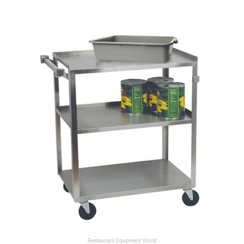 Focus Foodservice LLC 90322 Utility Cart (Magnified)