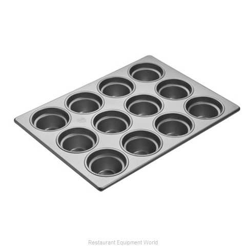 Focus Foodservice LLC 903555 Muffin Pan (Magnified)