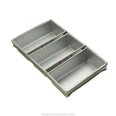 Focus Foodservice LLC 904235 Loaf Pan (Magnified)