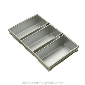 Focus Foodservice LLC 904235 Bread Loaf Pan