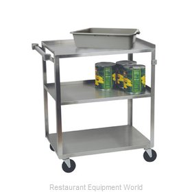Focus Foodservice LLC 90444 Utility Cart