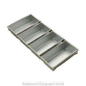 Focus Foodservice LLC 904585 Bread Loaf Pan