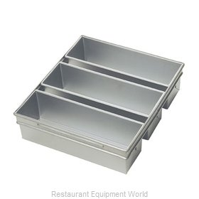 Focus Foodservice LLC 904635 Bread Loaf Pan