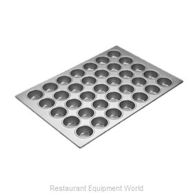 Focus Foodservice LLC 905575 Muffin Pan