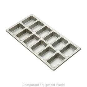 Focus Foodservice LLC 905755 Bread Loaf Pan