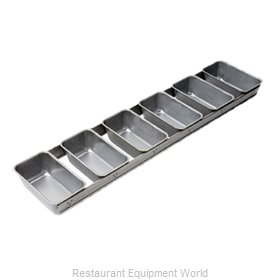Focus Foodservice LLC 906925 Bread Loaf Pan