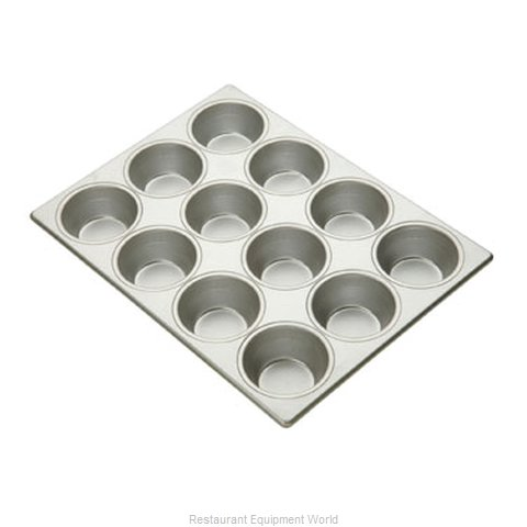 Focus Foodservice LLC 907005 Muffin Pan (Magnified)
