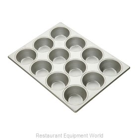 Focus Foodservice LLC 907005 Muffin Pan