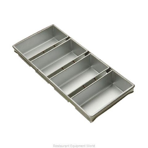Focus Foodservice LLC 909415 Bread Loaf Pan