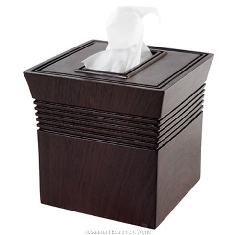 Focus Foodservice LLC BS-VN9 Tissue Box Cover