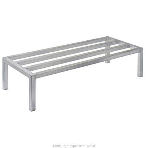 Focus Foodservice LLC FADR602012 Dunnage Rack Tubular (Magnified)