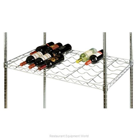 Focus Foodservice LLC FDWS2448CH Shelving Wine