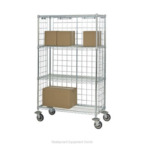 Focus Foodservice LLC FEMK246069CH Shelving Unit, Wire