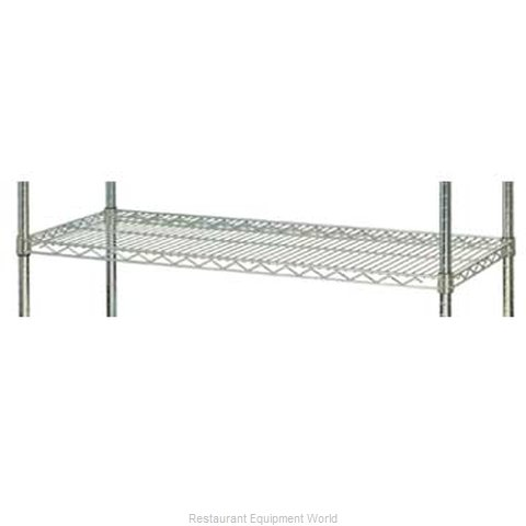 Focus Foodservice LLC FF1248C Shelving, Wire