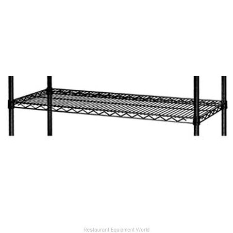 Focus Foodservice LLC FF2424BK Shelving, Wire