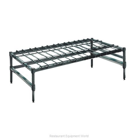 Focus Foodservice LLC FFSDR2436GN Dunnage Rack, Wire