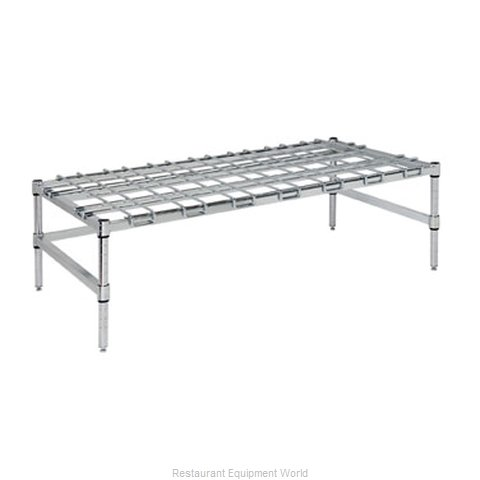 Focus Foodservice LLC FFSDR2448CH Dunnage Rack, Wire