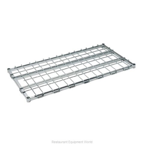 Focus Foodservice LLC FFSM2448CH Dunnage Shelf (Magnified)