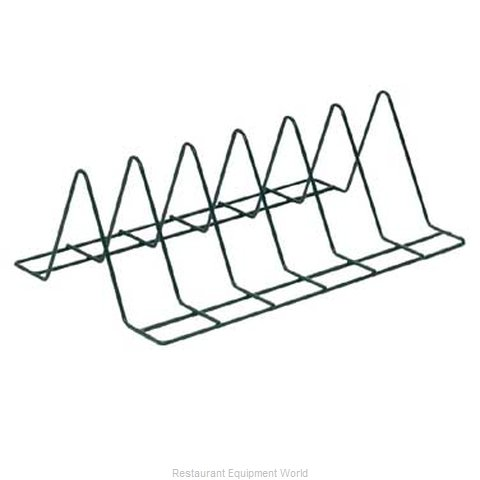 Focus Foodservice LLC FFTM2412GN Shelving Accessories