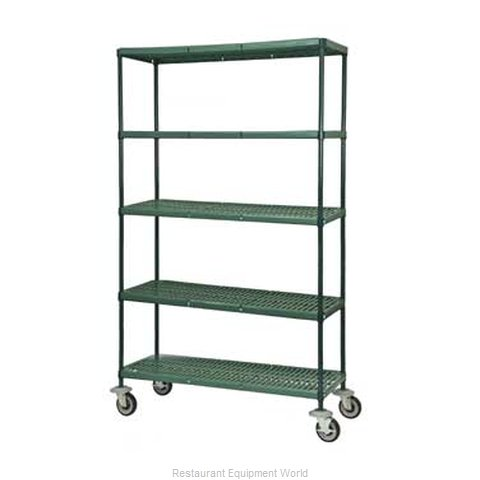 Focus Foodservice LLC FMPS2436695 Shelving Unit, Louvered Slotted