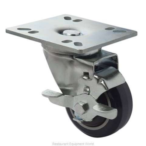 Focus Foodservice LLC FPCST355 Caster (Magnified)