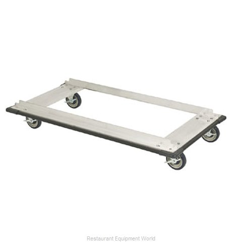 Focus Foodservice LLC FTDA2460 Shelving Truck Dolly