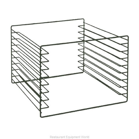 Focus Foodservice LLC FTSM8GN Shelving Accessories
