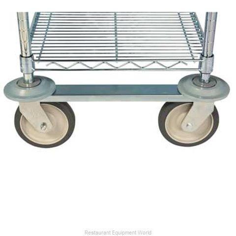 Focus Foodservice LLC FTSU21 Track Shelving Section