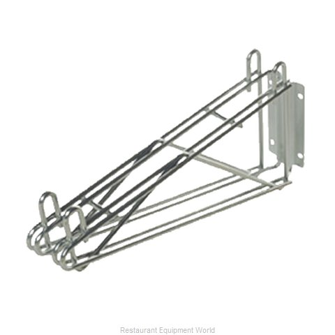 Focus Foodservice LLC FWB18DCH Wall Mount, for Shelving