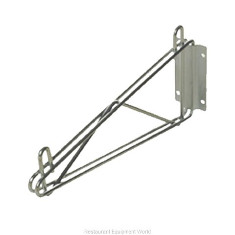 Focus Foodservice LLC FWB24SCH Wall Bracket
